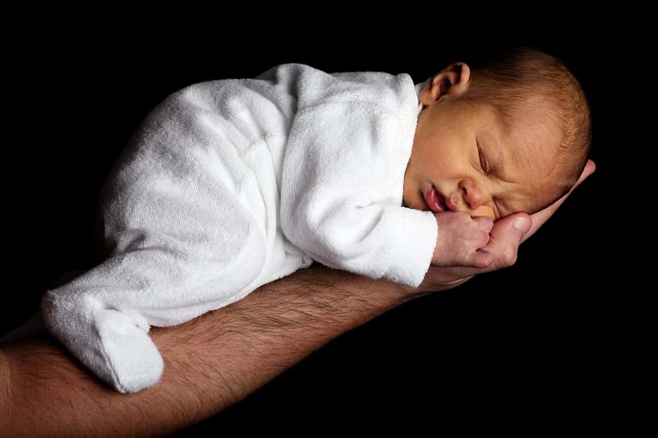 baby 20339 1280 - 10 Dinge, die Du gleich machen kannst, die Freude bereiten