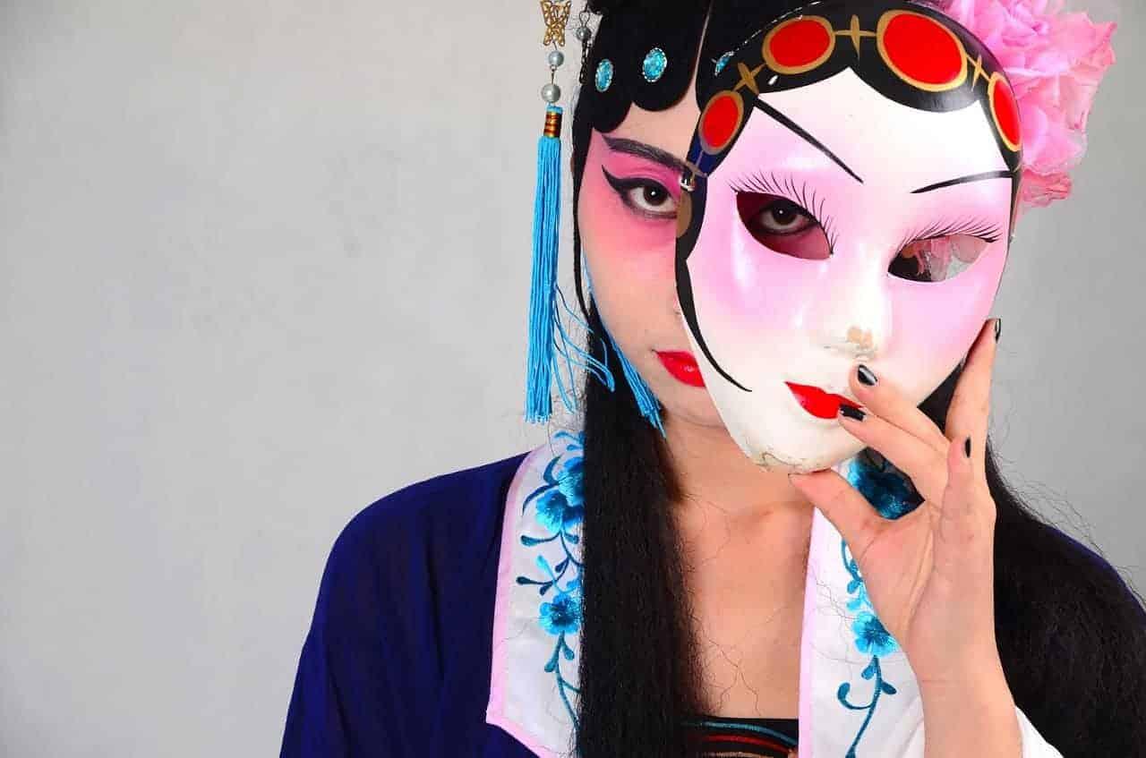 Internationale Kompetenz hat viele Gesichter. In Japan gilt auch das Gesicht zu bewahren.
