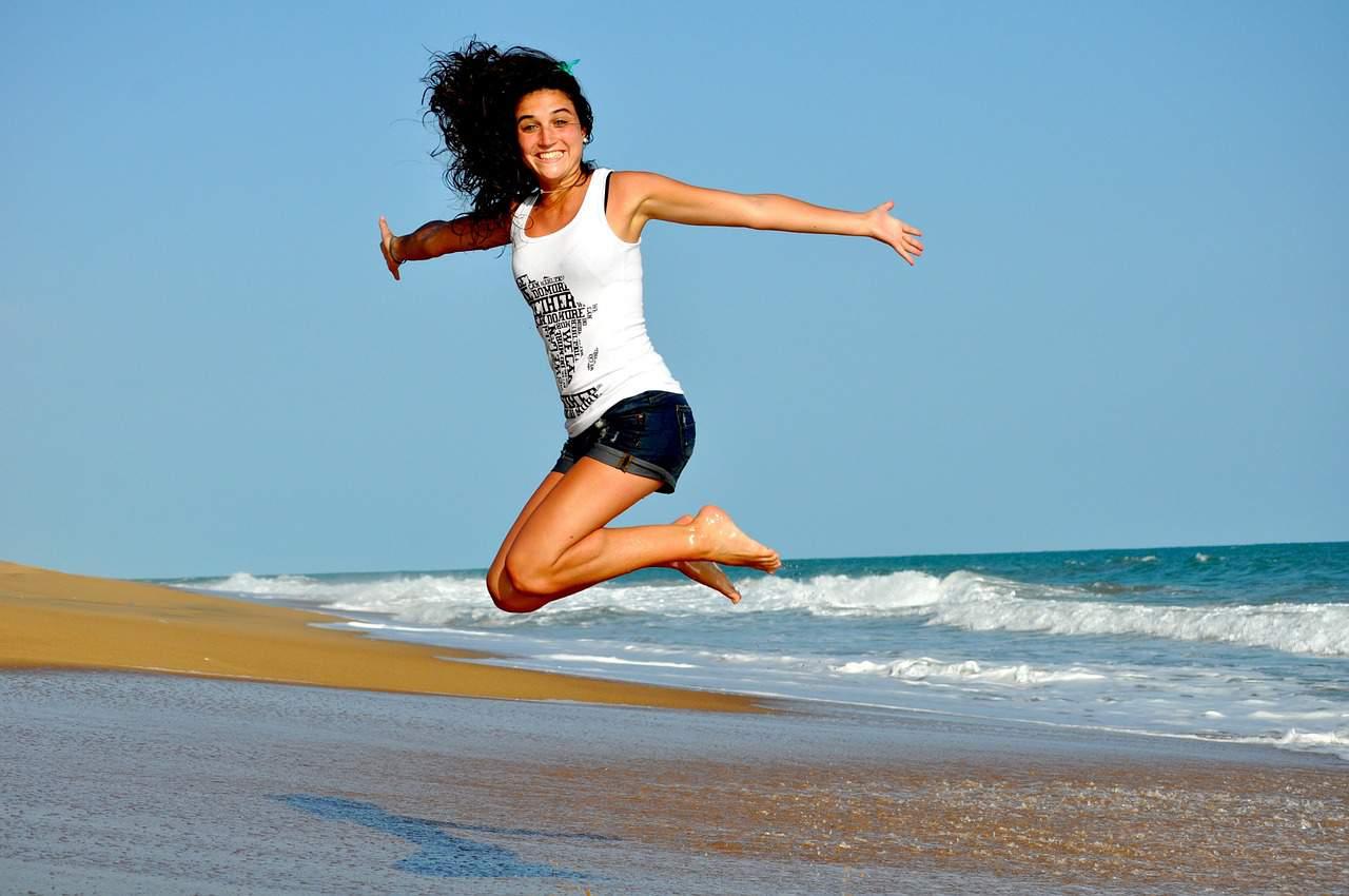 fitness 332278 1280 - 10 Dinge, die Du gleich machen kannst, die Freude bereiten