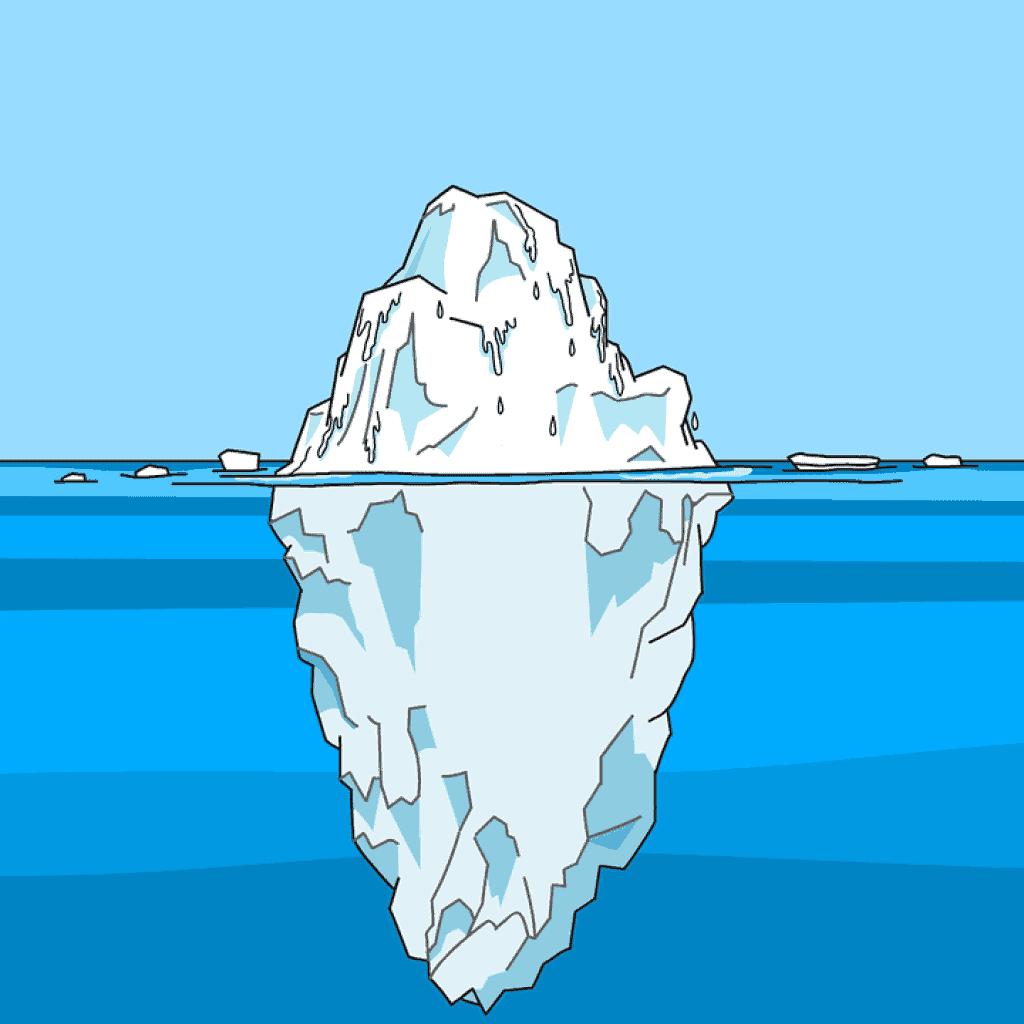 iceberg 3273216 1280 1024x1024 - Erfolgreiche interkulturelle Kommunikation