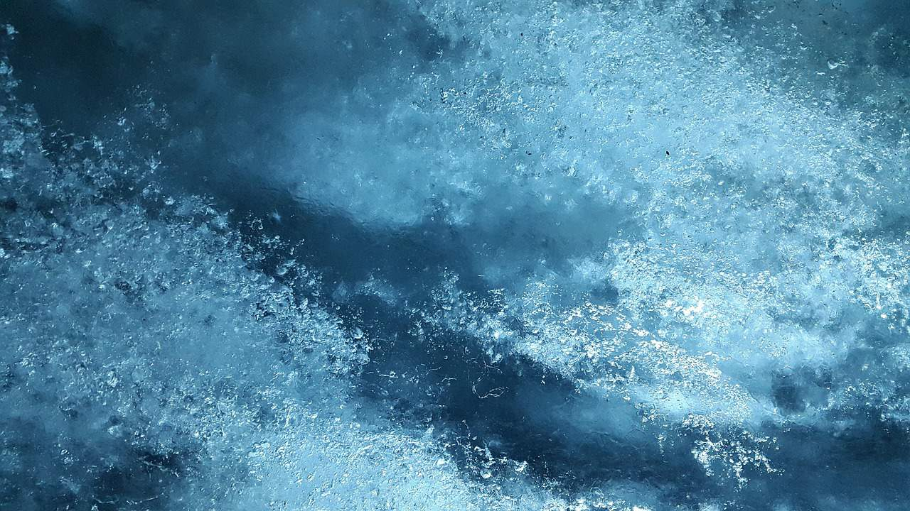 ice 2360348 1280 - Kalt Duschen getestet! Ich bin begeistert!