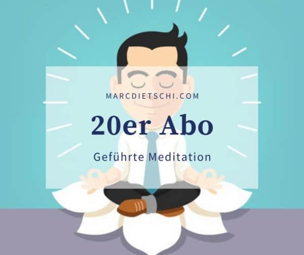"""20er Abo Meditation Solothurn 600x503 - 20er-Abo """"Geführte Meditation"""" in Solothurn"""