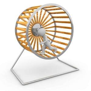 hamster wheel 1014047 1280 300x300 - Wie werde ich reich?
