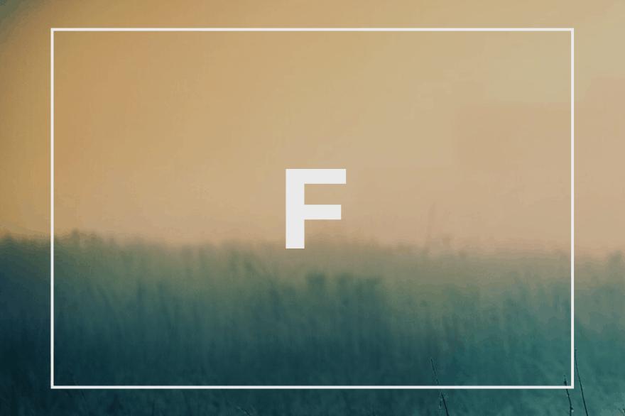 F - Home