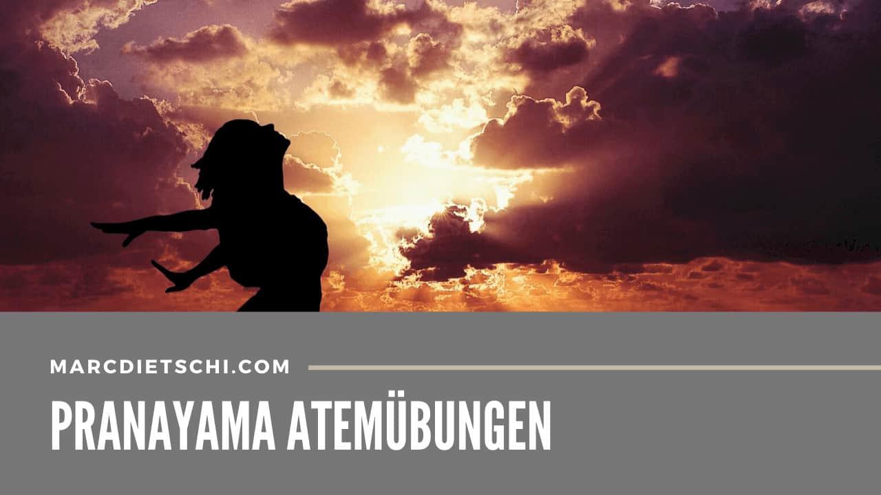 Pranayama atem - Pranayama - Mehr Energie durch Atemübungen