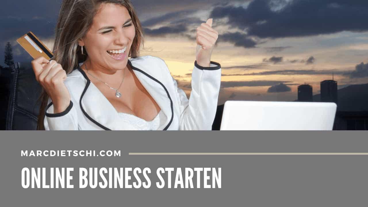 online business starten - Online Business Starten mit Human Centered Design