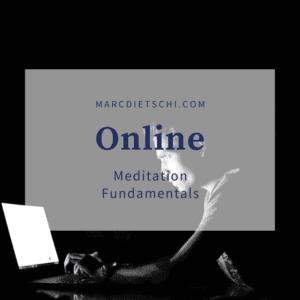 """online meditation 300x300 - Online Meditationskurs """"Fundament-Training"""""""