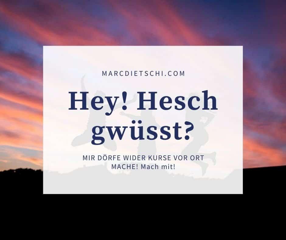 meditation facebook - Neuer Kursstart Meditation in Solothurn